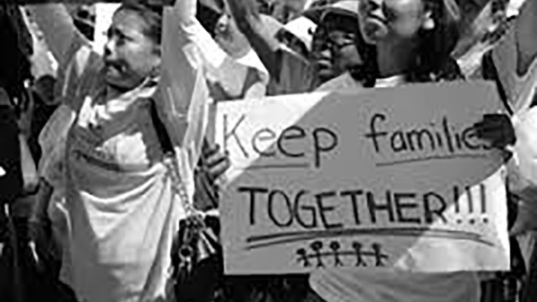 Keep Families Together Image